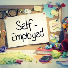 The Basics For The Self-Employed